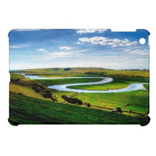 The River Cuckmere iPad Mini Cases