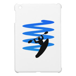 THE RIVER SHOWN iPad MINI COVER