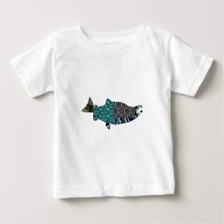 THE RIVER SWIRLS BABY T-Shirt
