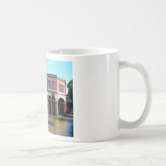 THE RIVERWALK COFFEE MUGS