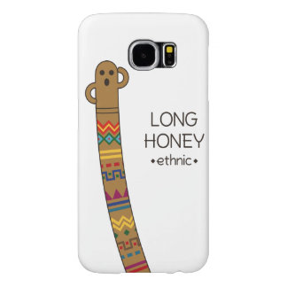 < The ro it is the gu range - (ethnic) > Long Samsung Galaxy S6 Cases