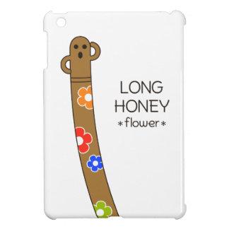 < The ro it is the gu range - (flower) > Long iPad Mini Case