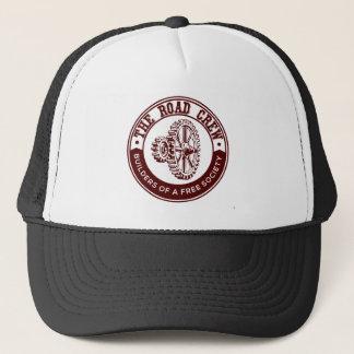The Road Crew Trucker Hat