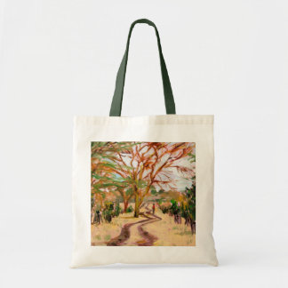 The Road Home 2012 Budget Tote Bag