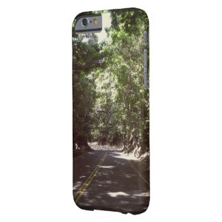 The Road less traveled Barely There iPhone 6 Case