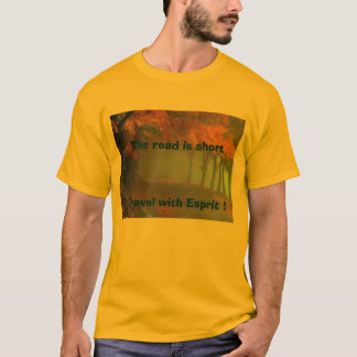 The Road Tee Shirt