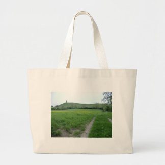 The Road to Avalon Jumbo Tote Bag
