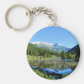 The Road to Independence Key Ring