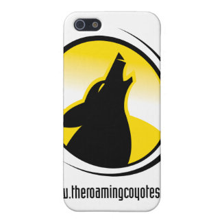 The Roaming Coyotes iPhone 4 Case