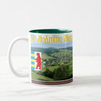 The Roaming Rusyn Coffee Mug