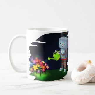 The Robot's Garden Coffee Mug