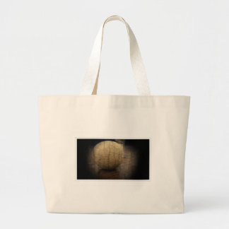 The Rock Large Tote Bag
