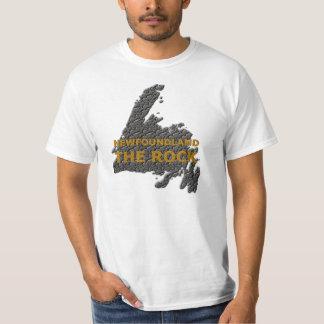 THE ROCK NEWFOUNDLAND T-Shirt