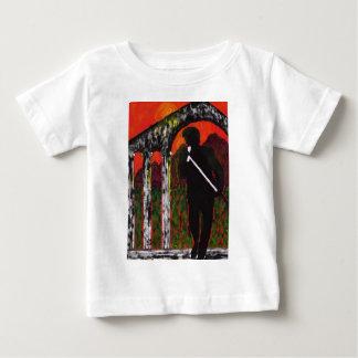 The Rock Singer Baby T-Shirt