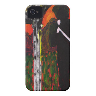 The Rock Singer iPhone 4 Case-Mate Case