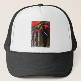 The Rock Singer Trucker Hat