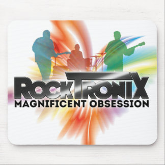The RockTronix MousePad