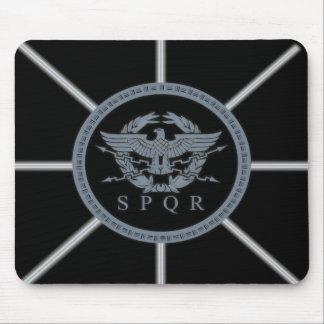 The Roman Empire Aquila Eagle Mousepad