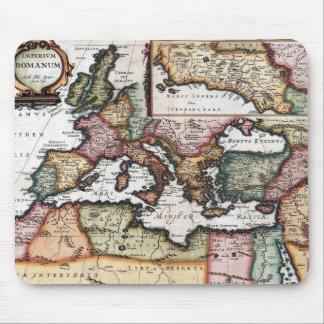 The Roman Empire Mouse Pad