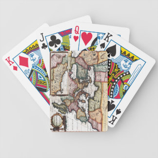 The Roman Empire Card Deck