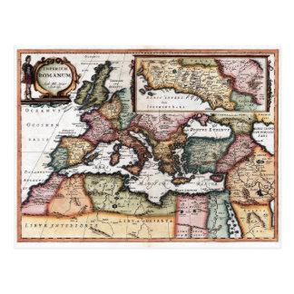 The Roman Empire Postcard