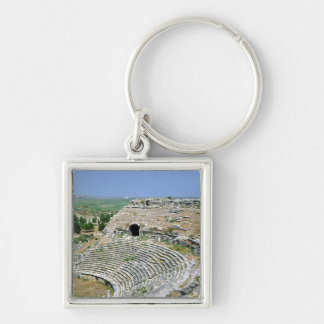 The Roman theatre, 1st-2nd centuries AD Key Chains