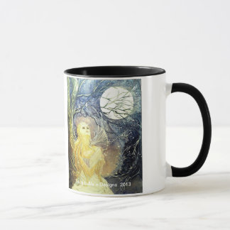 The Romantic Mug