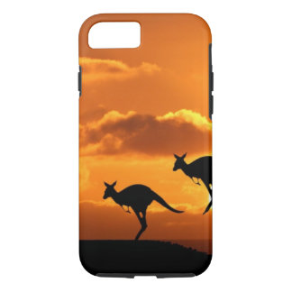 THE ROO RUNNERS. iPhone 8/7 CASE