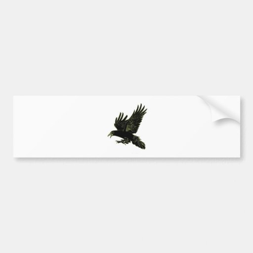 The Rook Bumper Stickers
