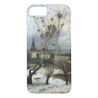 The Rooks Have Come Back (Alexei Savrasov) iPhone 8/7 Case