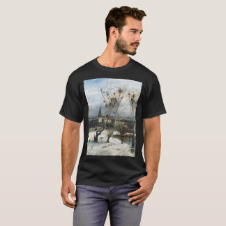 The Rooks Have Come Back (Alexei Savrasov) T-Shirt