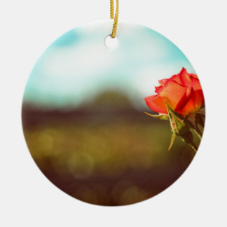 The Rose Ornaments