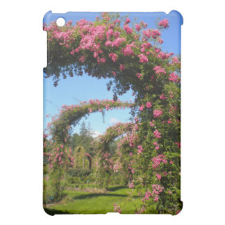 The Rose Garden Case For The iPad Mini