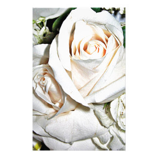 The Rose_ Stationery