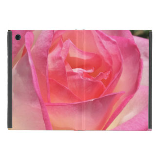 The rose whose pink is lovely cover for iPad mini