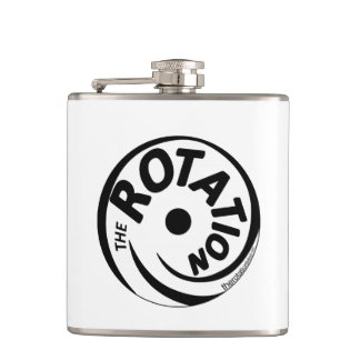 The Rotation Flask