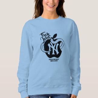 The Rotten Apple Sweat Shirt. Sweatshirt