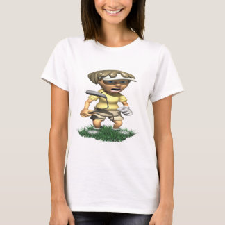 The Rough Is Rough T-Shirt