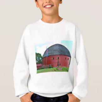 The Round Barn of Arcadia Sweatshirt
