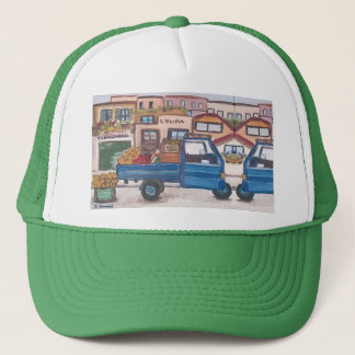 The Roving Vendor - Hat