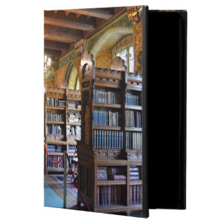 The Royal Cardiff Library Powis iPad Air 2 Case