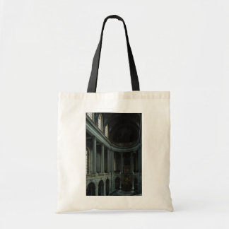 The Royal Chapel, Palace of Versailles, France, 16 Canvas Bag