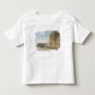 The Royal Crescent, Bath 1820 Toddler T-Shirt
