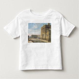 The Royal Crescent, Bath 1820 T Shirts