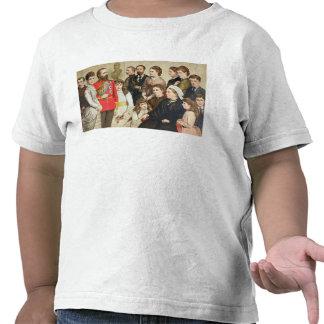 The Royal Family 1880 T-shirts