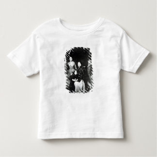 The Royal Family Toddler T-Shirt