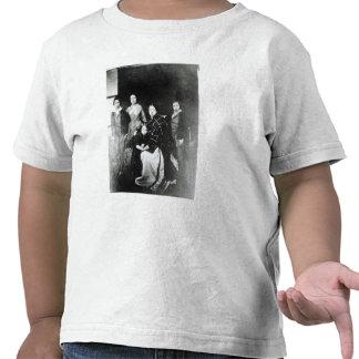 The Royal Family T Shirts