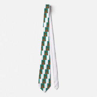 The Royal Kappa Tie