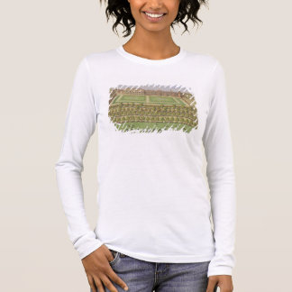 The Royal Palace of St. James', from 'Survey of Lo Long Sleeve T-Shirt