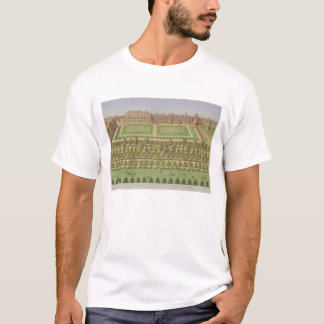 The Royal Palace of St. James', from 'Survey of Lo T-Shirt